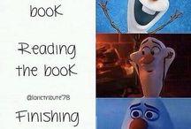 Books/ Fandom