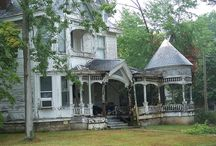 Love Of Old Homes