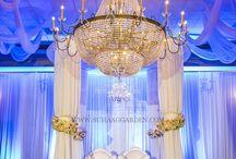 Vivaah wedding reception