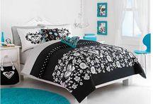 Avery's bedroom ideas