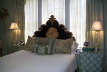 Bedroom inspiration / Inspiration for my bedroom