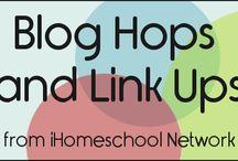 Favorite Blogs / by Jennifer A. Janes