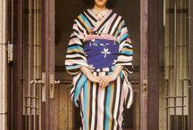 kimono*