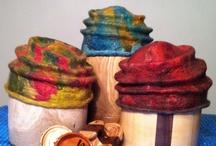 Hüte und Mützen