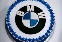 BMW TORTÁK