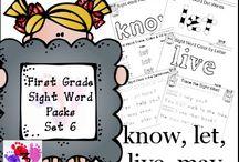 Teaching/School Resources