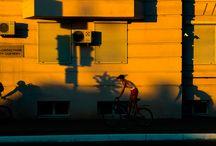 Фотографии с улиц, Стрит-фотография, Оренбург и не только.