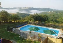 Gites in France / Lovely holiday homes to rent in France