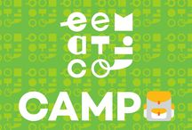 eemaatico :: camp / The wonderful building and DIY camps that we organize for children