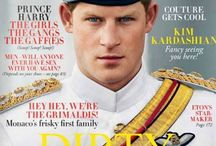 British Royal Family / by Laurie Fait