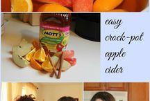 Apples! / by Jamie RIppy