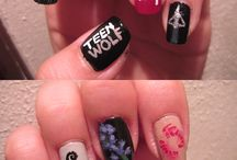 NAILS / The design for your nails