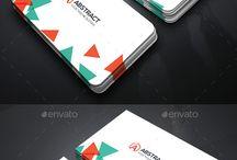 Biz card / Name card