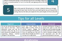 Breaking Down Asana / Instruction for Teachers