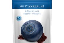 Finnberry super berry powders / 100% natural wild Nordic super berry powders. No sugar, no additives, no nonsense. Exceptionally rich in vitamins, minerals and antioxidants. Add to any meal; yoghurt, cereal, smoothie - let your imagination have fun!