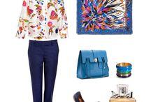 fashion / by Budi Saraswati