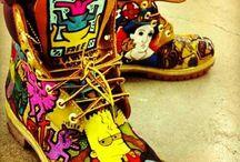 ☆SNEAKER&BOOTS☆