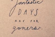 My Notebooks