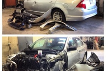 Collision Center | Koons Ford