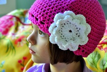 Crochet / by Mary Lou Scales