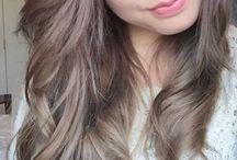 Hair colour ash asianhair motivation