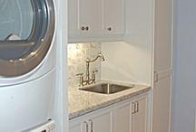 Çamaşır Odaları