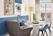 Inspirational Spaces: Residential Dining