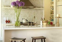 kitchen remodel / by Teri Pope