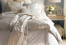 Bedrooms  / by Amy Villars