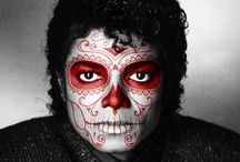 Day of the Dead by Adrien Ehrhardt