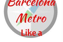 Barcelona / NeXT stop