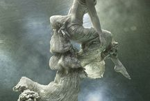 Underwater / by Artem Pitkevich
