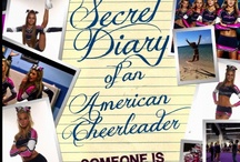 Cheer is Life / Because I want to be a Cheerleader forever and a Cheer Coach for always / by Natalie Rene' Allen