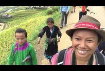 Vidéos Asie du Sud Est / Voyager en vidéos en Asie du Sud Est