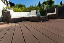Lebenswelten - Outdoor / Garten als Ruhepol oder Chill-out-Lounge