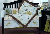 Frosch-Schlafzimmer