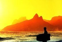 Saudade do Rio / Rio in pictures