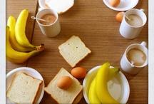 Hotel&Host Breakfast Art