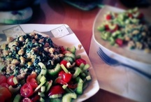 Vegan main dishes