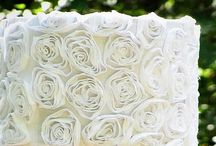 róże na abażur