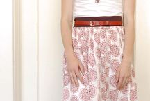 Sew {tips & projects}