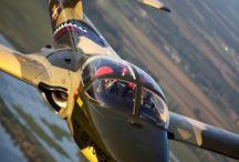 Aircraft - Training Aircrafts