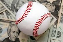 Bet on Baseball / Want to make some money betting MLB?  This is the place to start - there's no better money maker in sports betting!