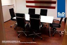 S&D Flooring Ltd
