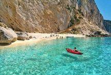Places to visit near corfu