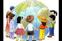Dünya Çocuk günü