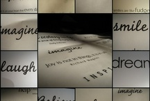 The power of WORDS / by Mae Folk