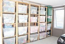 Garage/Storage