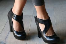 Mihara chie shoes