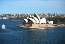 Australie / Merveilleux pays !!!